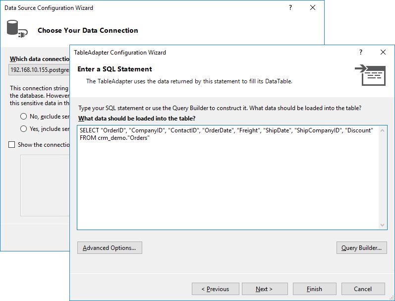 Visual Studio 2008 - 2019 Advanced Integration