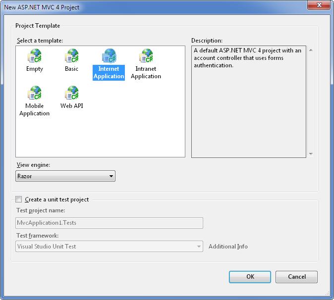 Using ExtendedMembership Provider in ASP NET MVC 4 Application