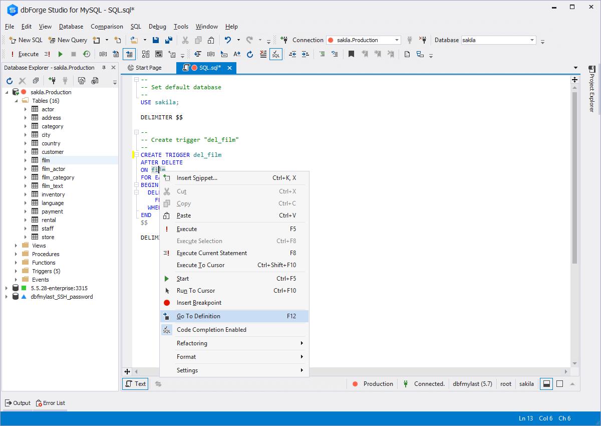 Using MySQL Stored Procedures with PHP mysqlmysqlipdo
