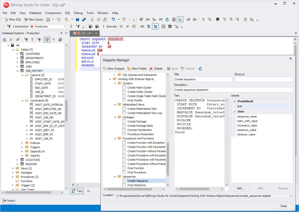 plsql developer free download