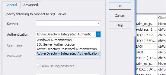 Windows 7 dbForge Event Profiler for SQL Server 1.4 full