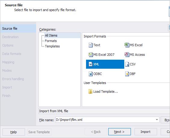 Download Log Import Tool for windows 8 1 free version - coolgfil