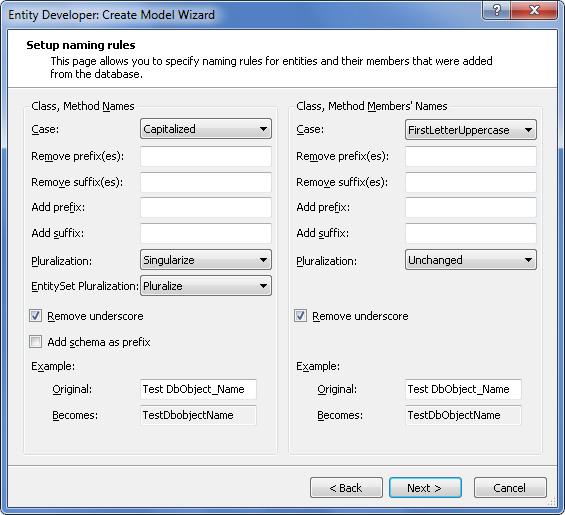 LINQ to MySQL Tutorial | LinqConnect