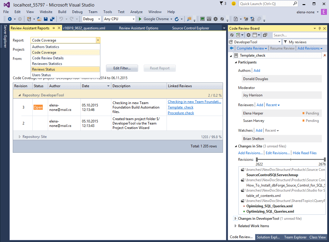 Introduction To Php Tools For Visual Studio