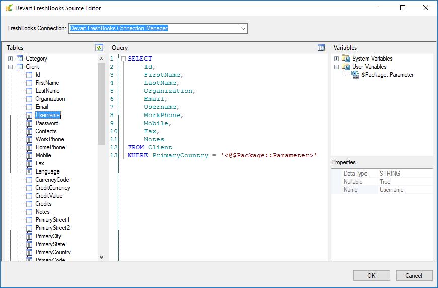 SSIS Data Flow Components full screenshot